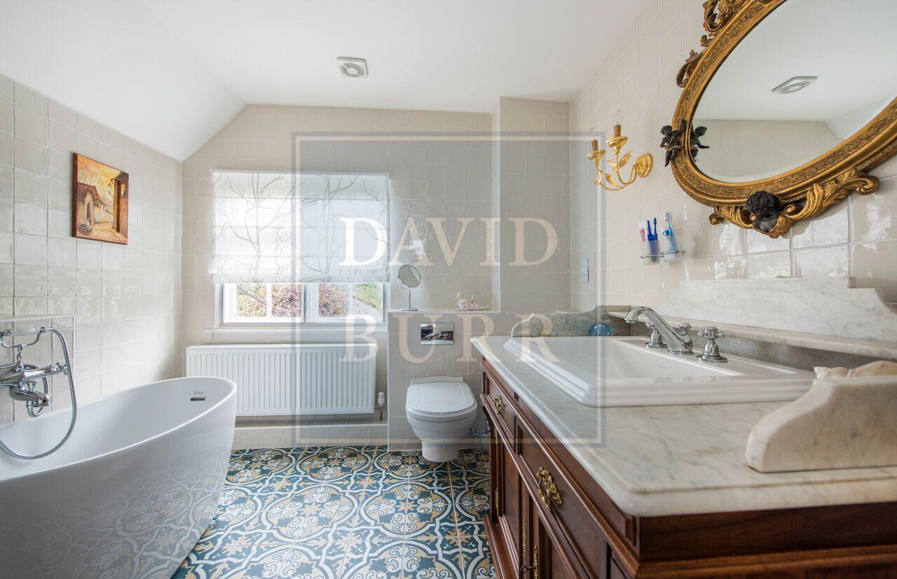 Bathrooms Muza Interier